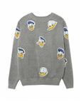 Donald-Duck-Sweater