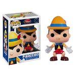 Funko Pop! Pinocchio