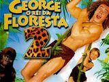George, o Rei da Floresta 2