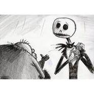 Igor and Jack Original Scene