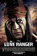 Lone ranger ver19