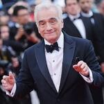 Martin Scorsese 71st Cannes Fest
