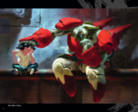 The Art of Big Hero 6 (artbook) 008