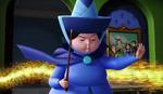The Princess Prodigy 543