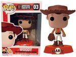Woody giants.