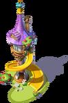 Ba-rapunzels tower