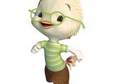 Chicken Little (personaje)