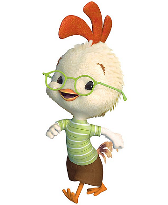 "Ace ""Chicken Little"" Gallo"