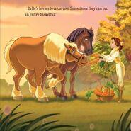 Disney Princess - A Horse to Love - Belle (2)