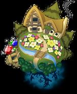 Dwarf Woodlands KHBBS