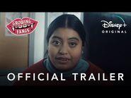 Growing Fangs - Official Trailer - Disney+