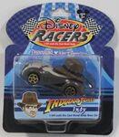 Indiana Jones Racers