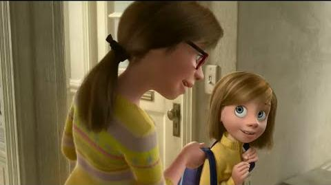"Inside Out - Spot ""Happy Mother's Day"""