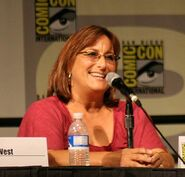 Katie Leigh SDCC