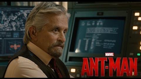 Marvel's Ant-Man – TV Spot 3