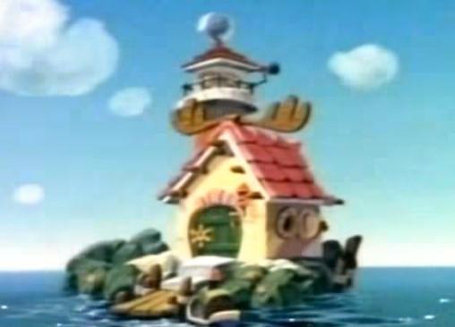 Moosel's House