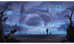 TOH concept art - The Boiling Isles 5
