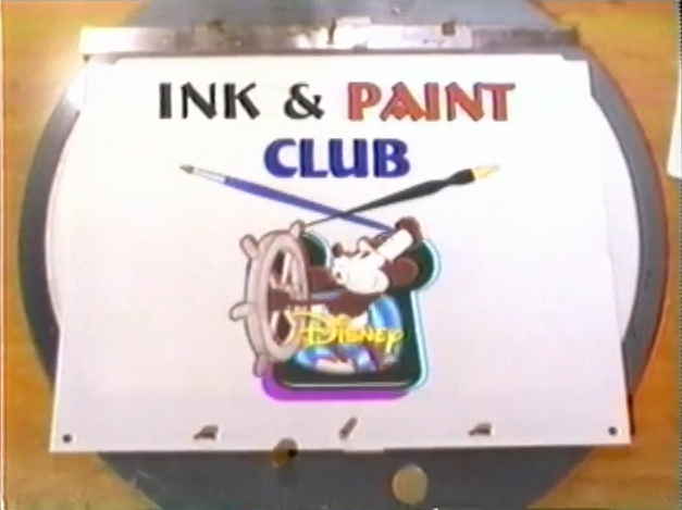The Ink and Paint Club (show)