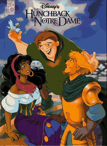 The Hunchback of Notre Dame (Classic Storybook)
