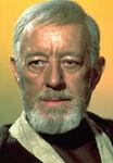 Top Ten Star Wars Characters (In movies) obiwan