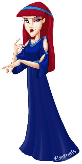 Cassandra (Hércules)