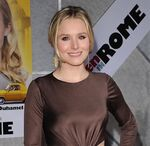 Kristen Bell When in Rome premiere