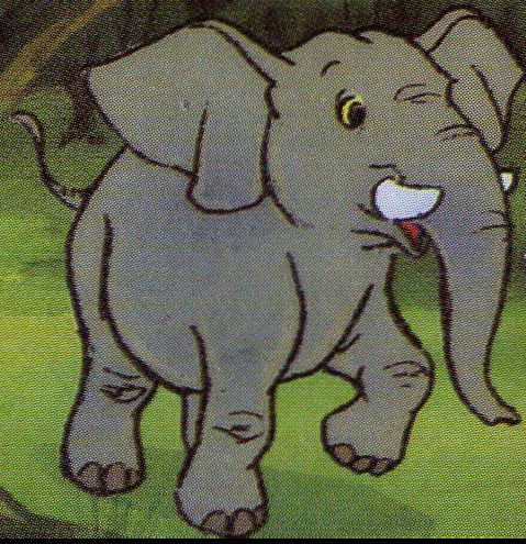 Lulu (elephant)