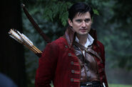 Once Upon a Time - 5x17 - Her Handsome Hero - Publicity Images - Gaston 2