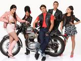 Los Roedores (Teen Beach Movie)