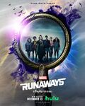Runaways - Season 3