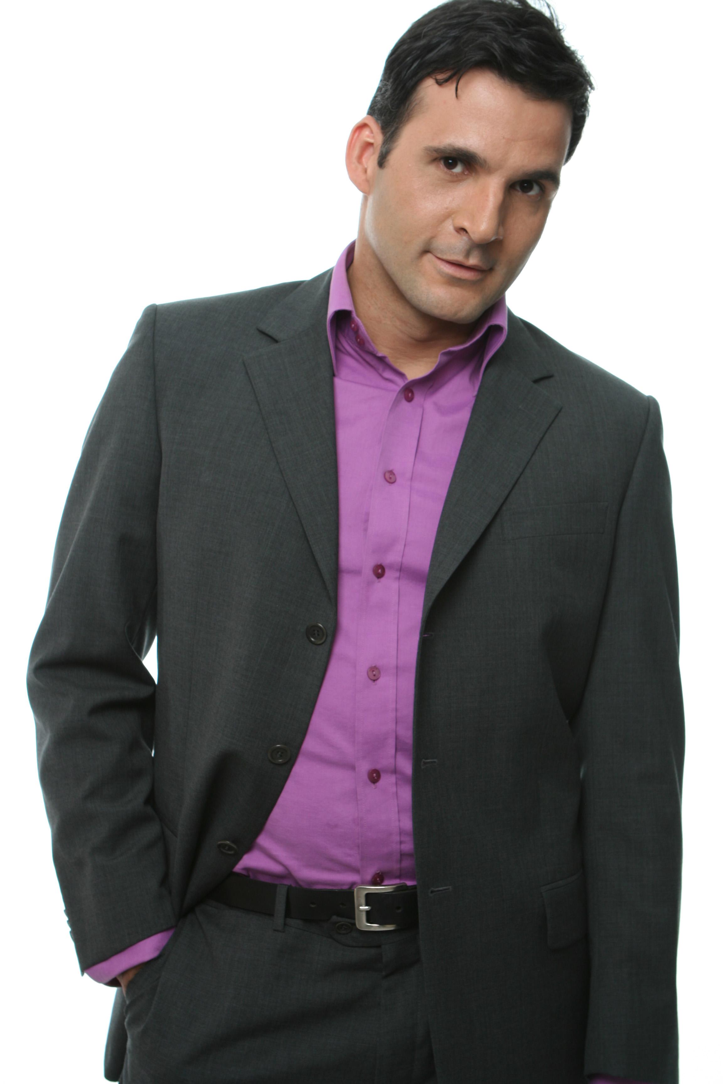 Saulo Vasconcellos
