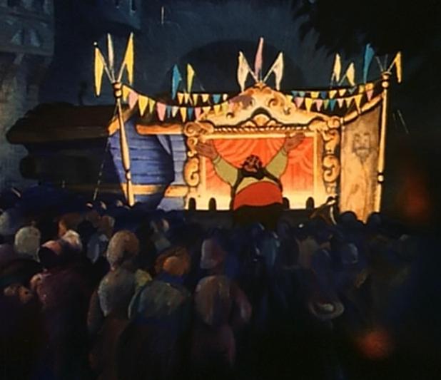 La Caravana de Strómboli