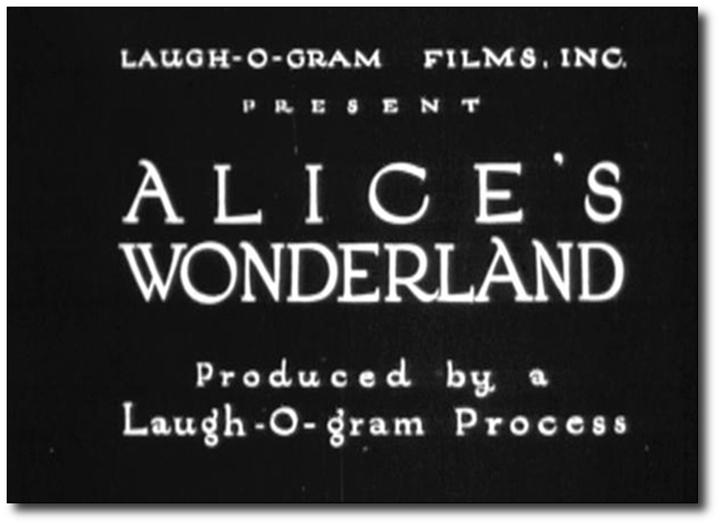 Alice's Wonderland