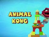 Animal Kong