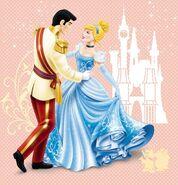Cinderella Redesign 10