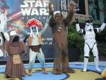 Disney Weekend-Star Wars-YMCA