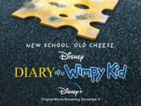 Diary of a Wimpy Kid (2021 film)
