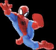 Hämähäkkimies (Disney Infinity hahmona)