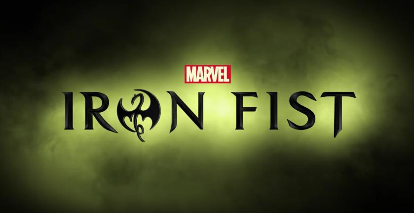 Punho de Ferro (série de TV)