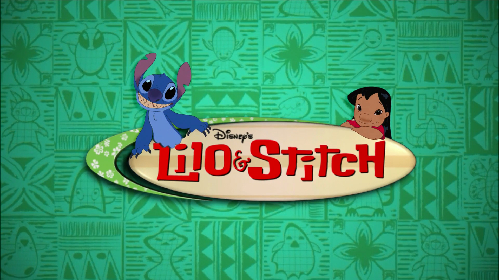 Lilo & Stitch episode list