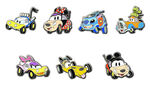 Mickey-n-Gang-as-cars
