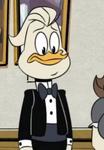 Mr drake ducktales reboot