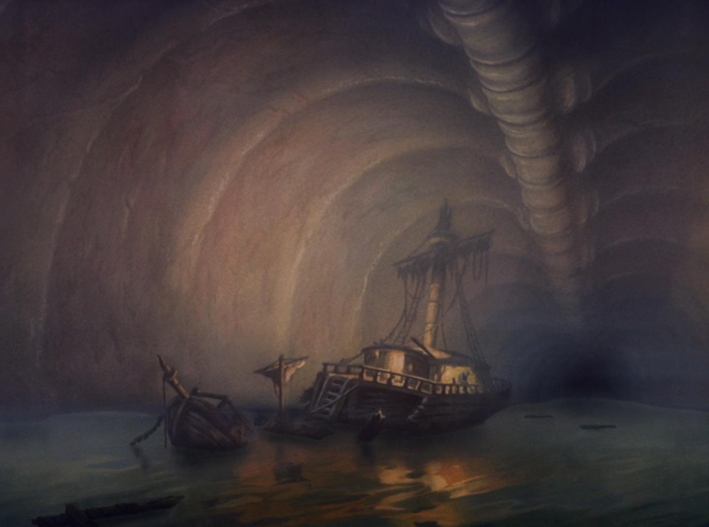 Barca di Geppetto