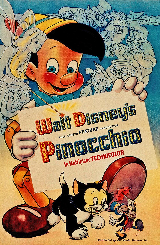 Pinocho (película)