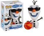 Pop - Summer Olaf
