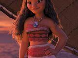 Моана (персонаж)