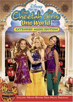 The Cheetah Girls One World DVD.jpg