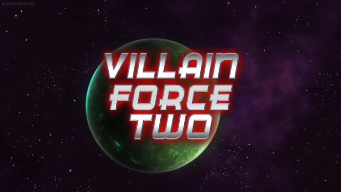 Villain Force Two