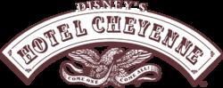 2000px-Disney's Hotel Cheyenne logo.png