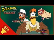 DuckTales Podcast - Episode 6- Out to Lunch - Disney XD-2